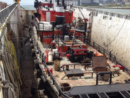 Drydock and Ship Repair